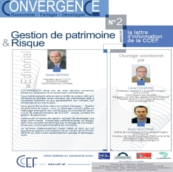 Convergence N°2, Convergence N°2